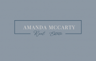 Amanda McCarty Real Estate